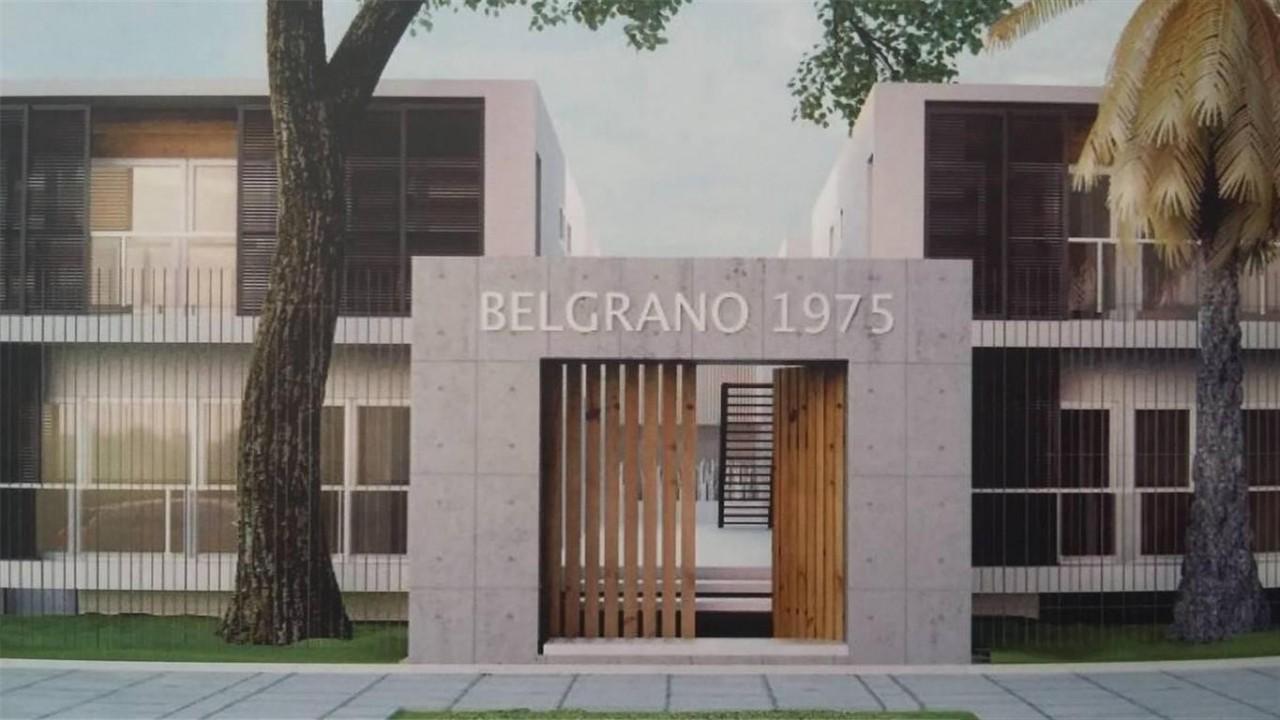Departamento en Venta - Belgrano 1975 (San Miguel)