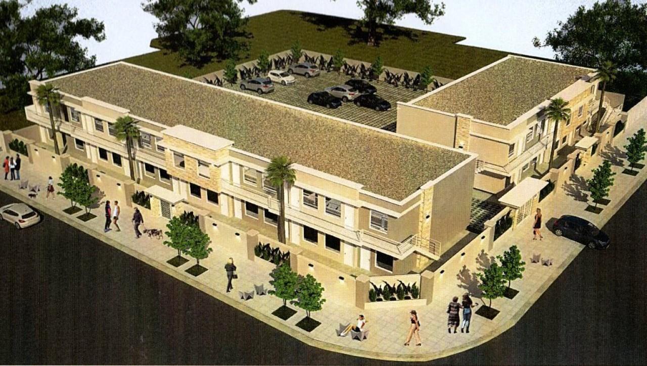Duplex en Venta - Malnatti 2200 (San Miguel)