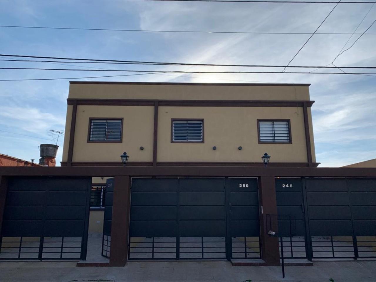 Duplex Modernos Y De Excel Calidad En Bella Vista