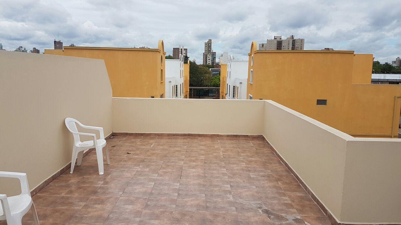 Venta departamento con Terraza ( San Miguel)