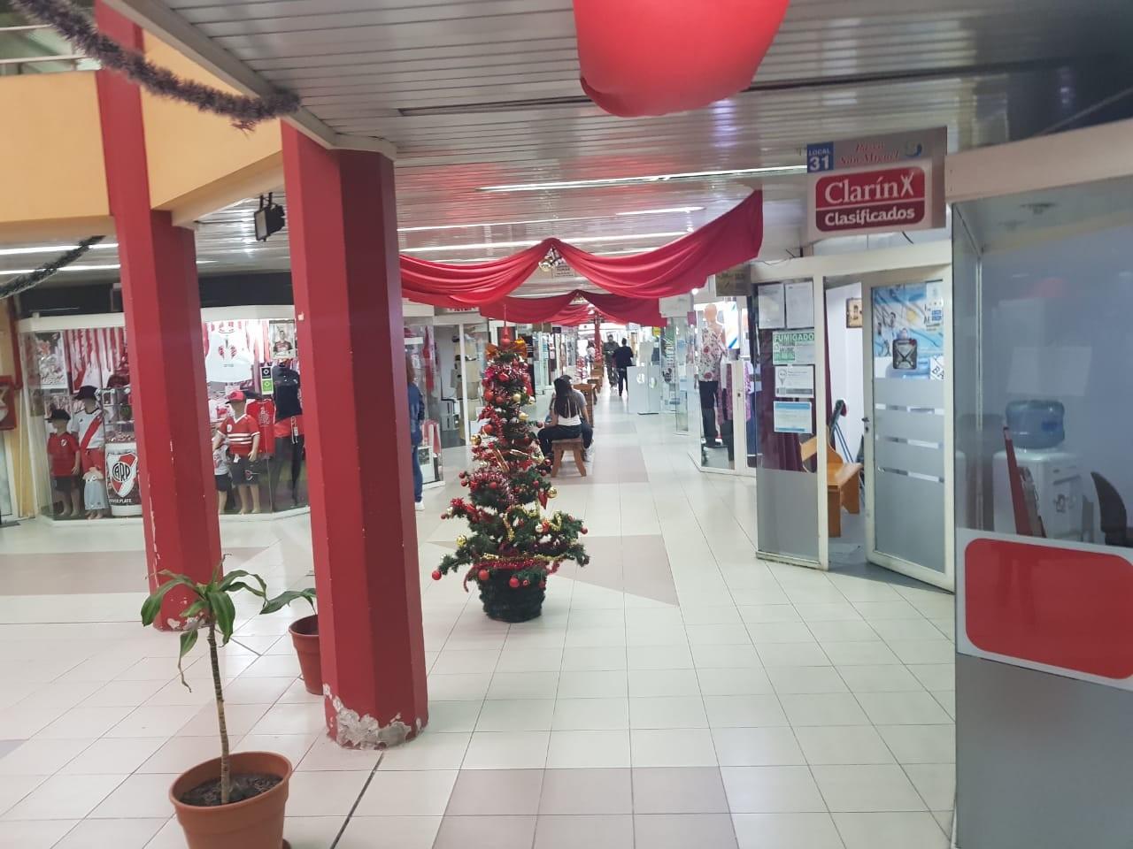 Locales Comerciales  en Alquiler - Centro (San Miguel)