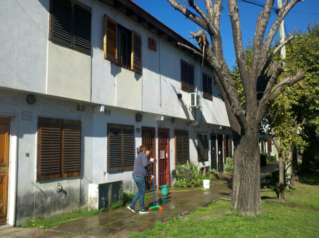 RETASADO   Departamento en Venta  (San Miguel)