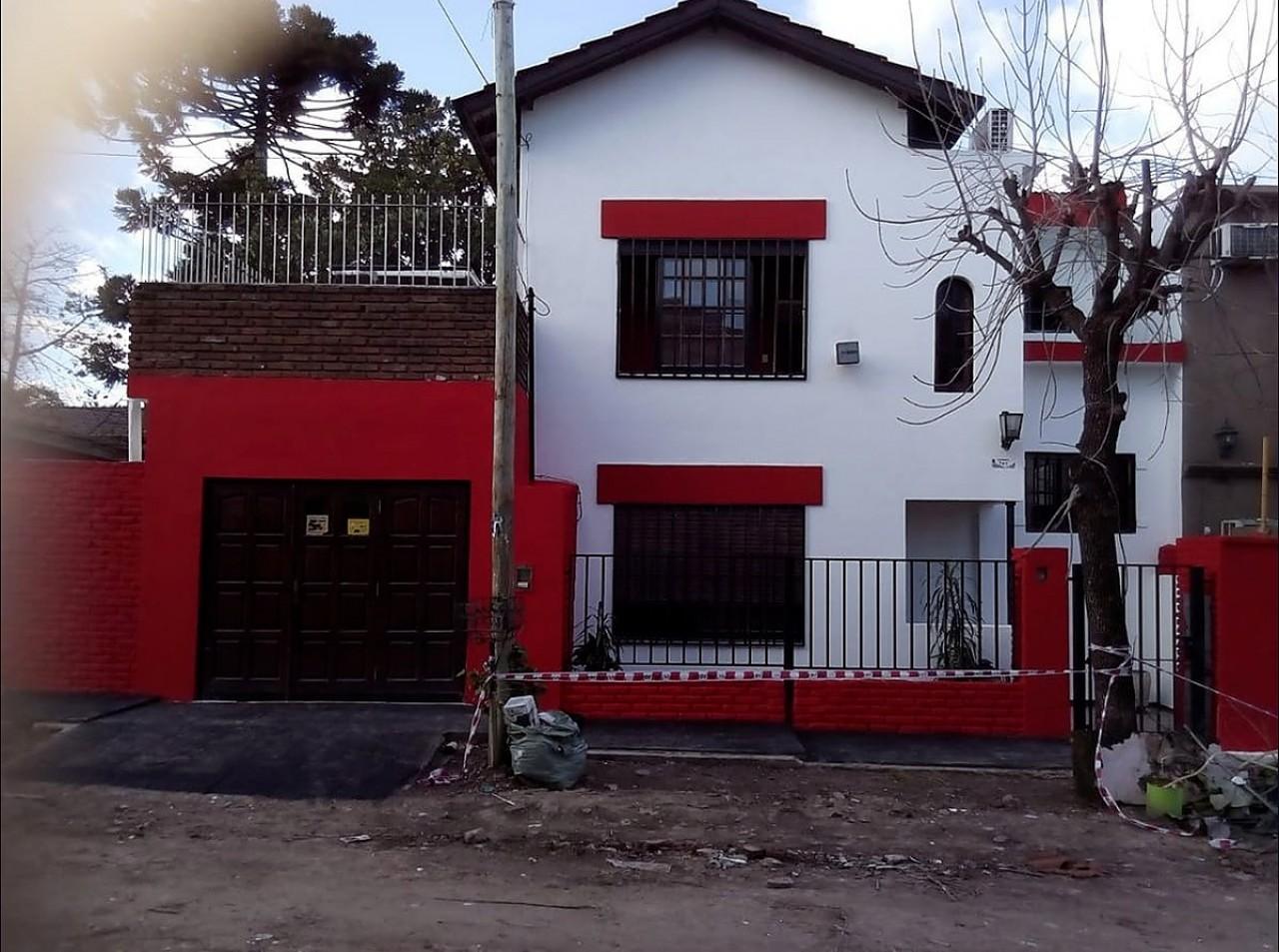 casa 5 ambientes en bella vista financia U$100.000 y cuotas
