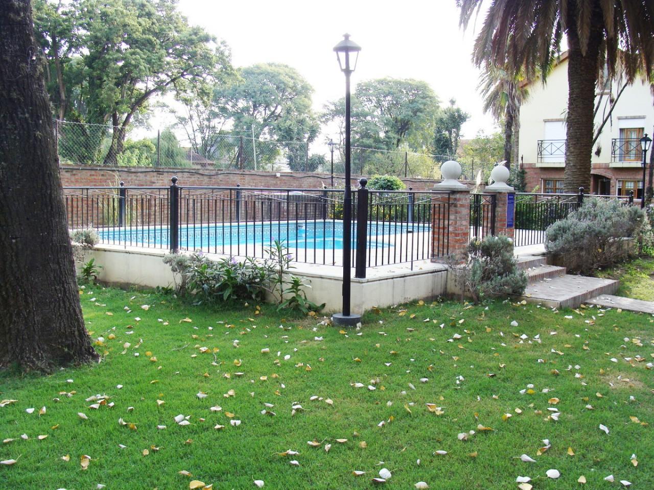 Triplex Complejo Village San Lorenzo