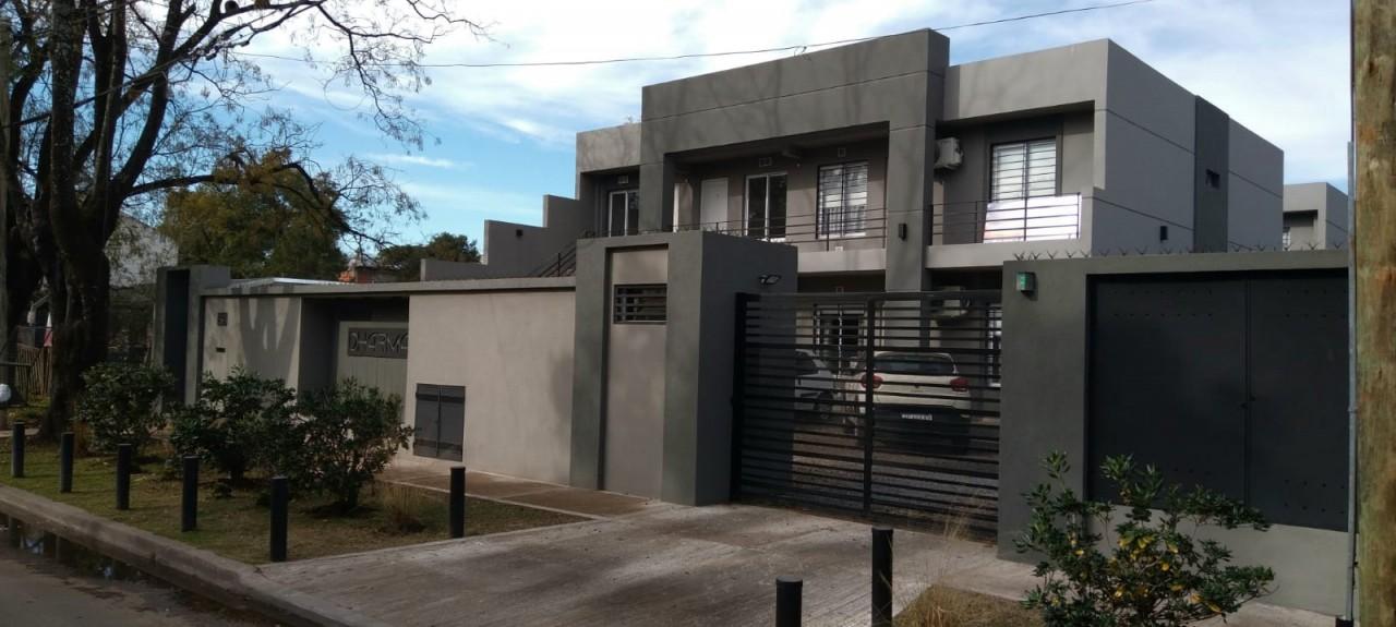 COMPLEJO DHARMA II*DEPARTAMENTO  2 Ambientes en PA  con Balcón y  cochera A ESTRENAR