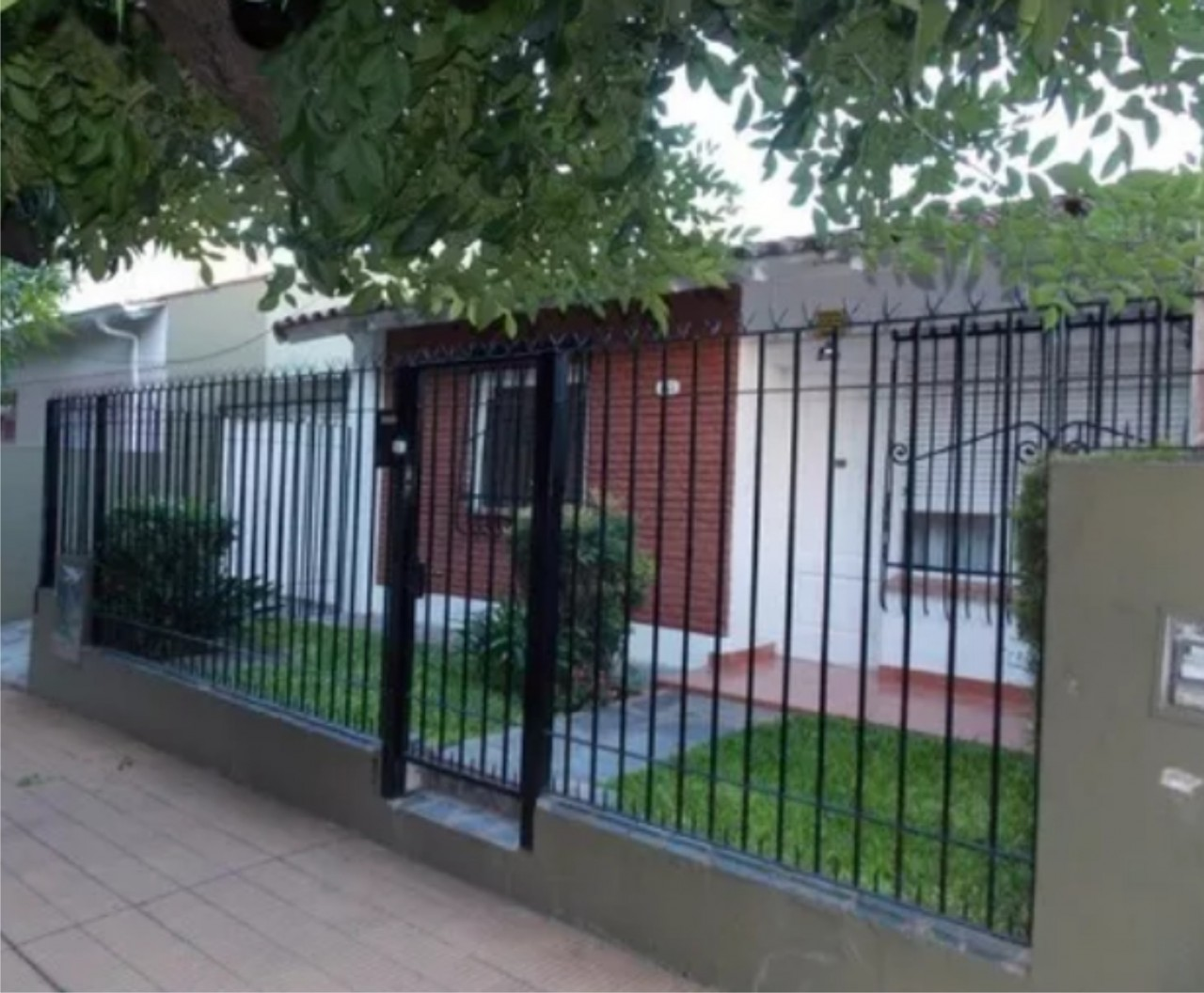 Casa en Venta - Italia 681 (San Miguel)