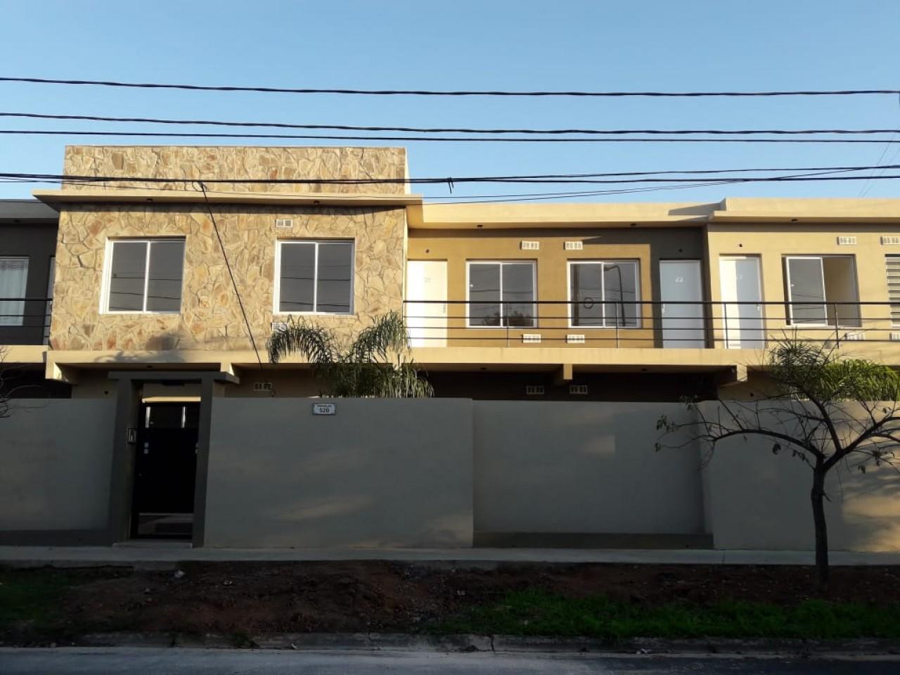 Departamento en Venta -  (San Miguel)